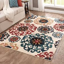 Walmart Rugs For Living Room Accent Rugs Walmartcom