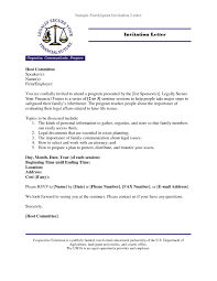 sle invitation letter for guest speaker in semin guest lecture invitation letter format filetype doc archives