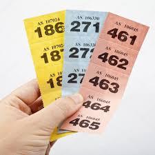 Raffles Tickets Raffle Tickets Stock Photo Chrisdorney 12888957