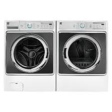 kenmore elite washer and dryer. kenmore elite 5.2 cu. ft. front-load washer and 9.0 ft dryer