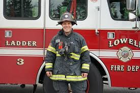 M.P.A. Degree is a Ladder to Success for Firefighters | UMass Lowell