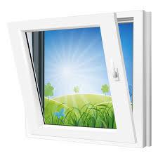 Fenster 1000x1000mm Kunststoff Pvc Bautiefe 60mm 2 Fach Glas Weiß