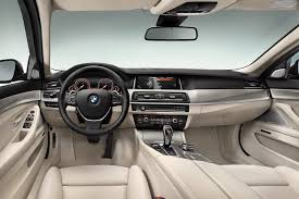 2014 BMW 5 Series Sedan Black | Top Auto Magazine