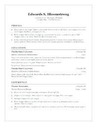 Microsoft Office Resume Templates Download Free Best of Microsoft Office Resume Templates Office Resume Templates Download