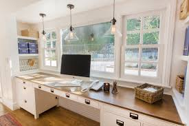 home office built ins. Built In Desks Home Office Ins