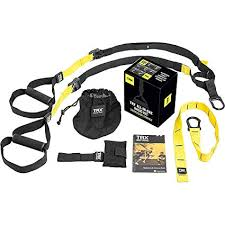 trx all in one suspension system full body workouts for your home