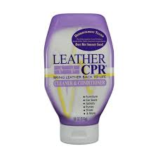 leather cpr 18 oz cleaner and conditioner