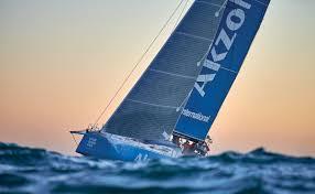 2018 volvo ocean race. interesting race 09teamsakzonobel on 2018 volvo ocean race