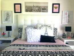 Paris Room Decor Ideas Teen Bedroom Bedroom Decor Ideas Decorating Bedding  Bed Bath And Beyond Style