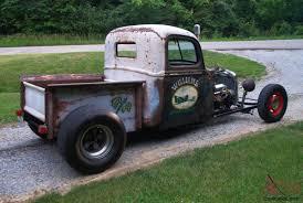 Ford Pickup Rat Rod Street Rod Drag ShopTruck