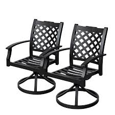 Furniture : Outdoor Swivel Chairs With Cushions Baby Glider Patio ...