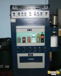 Used Vending Machines Nj Interesting Combo Snack Soda Vending Machines For Sale In New Jersey 48 NEW In