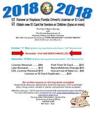 Service Replacement City Of Driver amp; 's Renewal License Florida xwfaYXTqBn