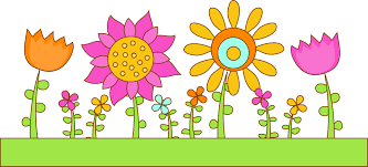 Small Picture Garden clip art border free clipart images 5 ClipartBarn