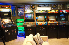 Home game room Dream Homegameroom1jpg Paste Magazine Creating The Perfect Home Gameroom Games Lists Paste