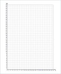 Coordinate Plane Pictures Free Printable Graph Paper Template