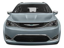 2018 chrysler hybrid pacifica.  hybrid 2018 chrysler pacifica base price hybrid limited fwd pricing front view with chrysler hybrid pacifica