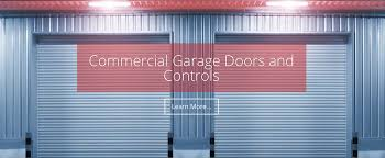 commercial garage doors openers denver metro