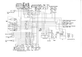 zongshen wired diagram but i don t know if it fits cb 250cc it s for 250gs motorbike and there s no info about cooler for radiator so i think this is for air cooled