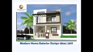 Small Picture Modern Home Exterior Design ideas 2017 top 10 house design ideas