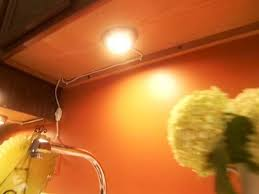 Under Cabinet Lighting Covers Under Cabinet Lighting How Tos Diy