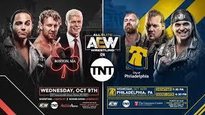 Aew Liacouras Center Seating Chart Aew Live Philadelphia Dynamite Discusspw Events