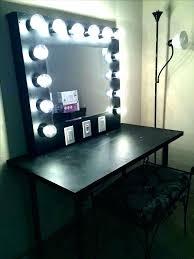 vanity mirror with light small vanity mirror with lights bedroom mirror lights desktop vanity mirror with vanity mirror