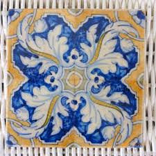 Decorative Tile Coasters Colorful Moroccan tile coasters Travertine Coasters Stone 98