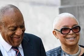 Bill Cosby: Ehefrau Camille holt zum Gegenschlag aus