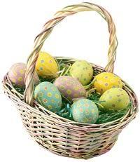 History Of The Easter Egg Hunt