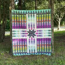 Quilt Pattern - Wayfinder Quilt Kit & Wayfinder Quilt Kit Adamdwight.com