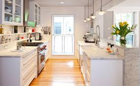 white galley kitchens. Lovable Galley Kitchen Remodel Design Remodels What To Do  Maximize Your White Galley Kitchens T