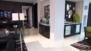 Las Vegas One Bedroom Suites Aria Las Vegas Sky Suites One Bedroom Penthouse Living Room Hd