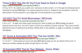How To Craft The Perfect Seo Title Tag Our 4 Step Process