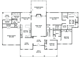 6 bedroom house plans. Beautiful House 6 Bedroom Floor Plans Two Story House 5  One  Inside Bedroom House Plans