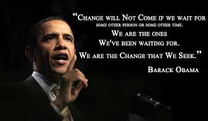 Inspiring Barack Obama Picture Quotes | inspired4business