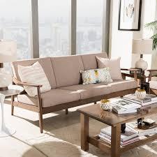 mid century modern furniture living room. Kellner Mid-Century Modern Sofa Mid Century Modern Furniture Living Room H
