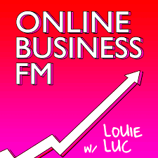 Online Business FM: Digital Marketing, Growth Hacking, SEO & Blogging Podcast