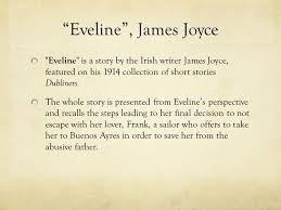 "speech and thought presentation ppt video online  9 ""eveline"" james joyce"