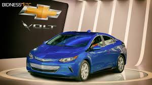 All Chevy chevy 2016 volt : New 2016 Chevy Volt Ad Arrives in Time For Tomorrowland   AutoLoud ...