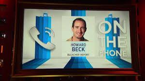 Bleacher Report's Howard Beck on Dwyane Wade, Cavs & Bucks ...