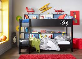 kids bunk bed with storage. Childrens Bunk Beds For Small Rooms Bunks With Storage White Mattresses Kids Bed R