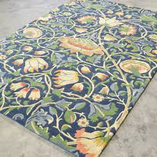 full size of endearing lodden rugs in indigo and mineral by william morris free rug reions