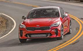 2018 kia gt. contemporary 2018 the cost of being stung kia stinger expected to start at less than 33000 for 2018 kia gt