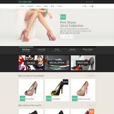 Ecommerce Web Design Layout 12 Free E Commerce Psd Templates Colorlib