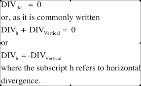 continuity equation atmospheric dynamics. continuity equation atmospheric dynamics