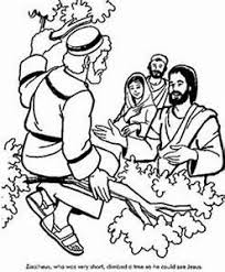 This coloring page was posted on thursday, december 26, 2013. Free Printable Coloring Page Of A Sycamore Tree Yahoo Image Search Results Zacchaeus Sunday School Coloring Pages Bible Story Crafts