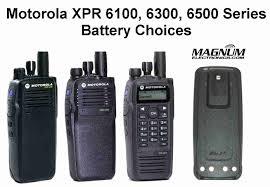 motorola 4000 radio. mototrbo radio battery choices motorola 4000 r