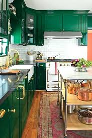 green cabinets white kitchen cabinets with green granite countertops