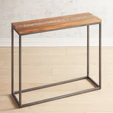 console tables sofa living room furniture pier imports strut table american standard retrospect bebemarkt lovely for your topic to bathroom